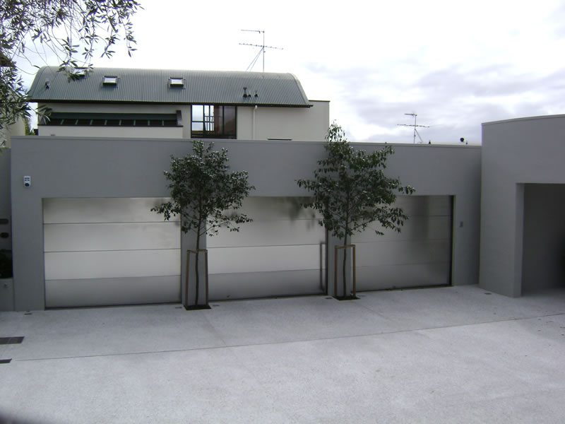 Architectural doors for Architectural garage doors